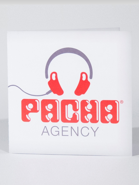 Pacha Agency Brochure Designed By Maximiliano Guzmán Wilkendorf