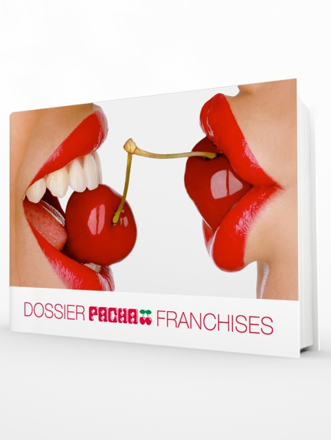Dossier Pacha Franchises Designed By Maximiliano Guzmán Wilkendorf