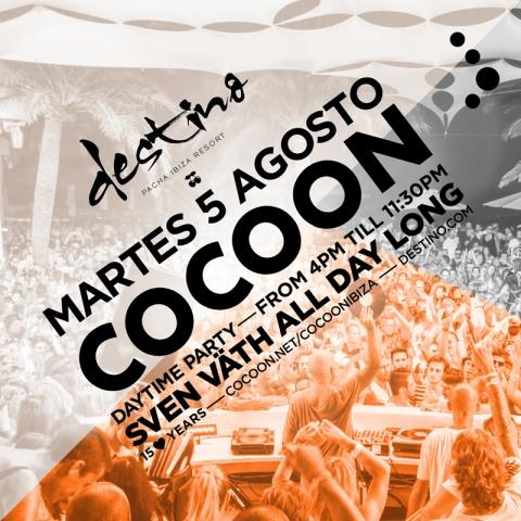 Cocoon Destino