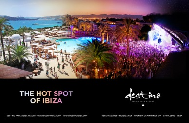 Destino Pacha Ibiza Resort Pacha Magazine Designed By Maximiliano Guzmán Wilkendorf