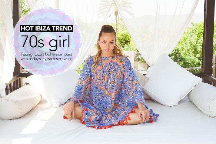 White Ibiza Hot Ibiza Trend Designed By Maximiliano Guzmán Wilkendorf