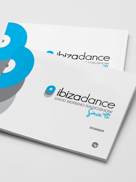 Ibizadance Dossier Designed By Maximiliano Guzmán Wilkendorf