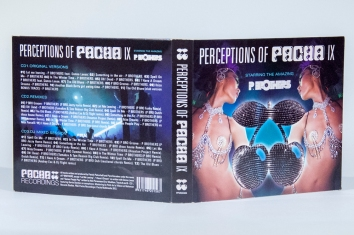 Perceptions of Pacha IX Designed By Maximiliano Guzmán Wilkendorf