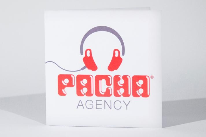 Pacha Agency Brouchure Designed By Maximiliano Guzmán Wilkendorf