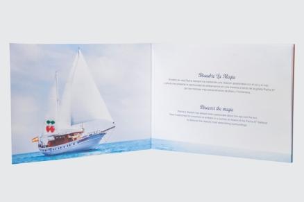 Pacha 67 Sailboat Dossier Designed By Maximiliano Guzmán Wilkendorf