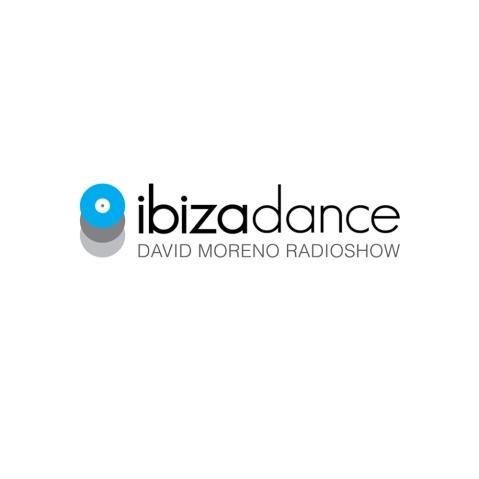 Ibizadance Logo Designed By Maximiliano Guzmán Wilkendorf