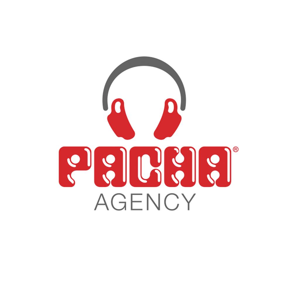 Pacha Agency Logo Isotype Designed By Maximiliano Guzmán Wilkendorf