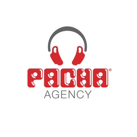 Pacha Agency Logo Isotype Designed By Maximiliano Guzmán Wilkendorf