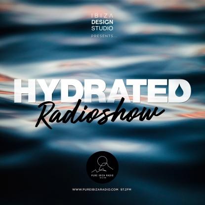 Hydrated Radioshow generico 001